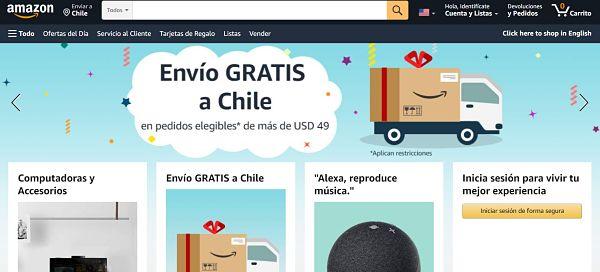 Amazon cl