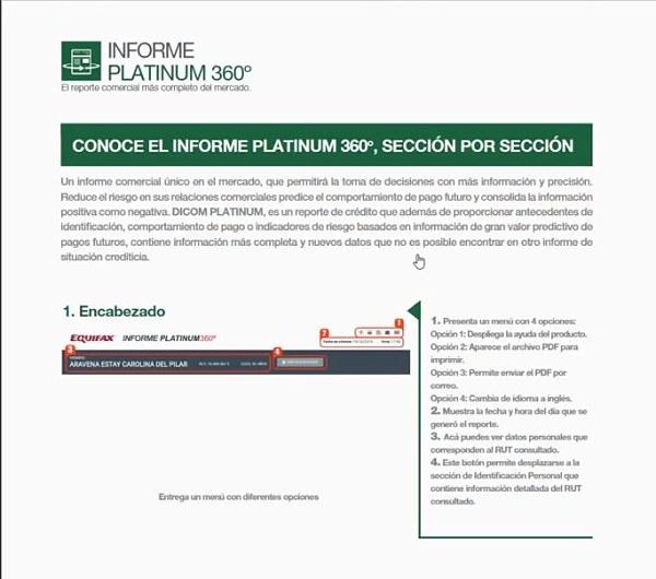 dicom certificado dicom comercial