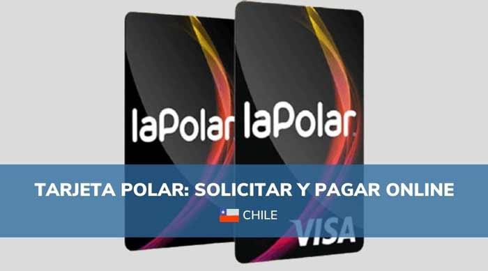 tarjeta polar solicitar y pagar online
