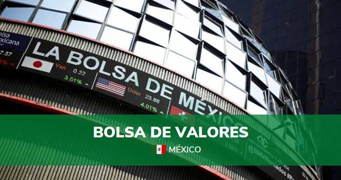 como invertir en la bolsa mexicana de valores