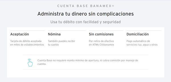 tarjeta de debito México