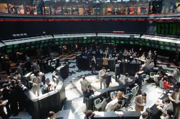 donde comprar acciones en México
