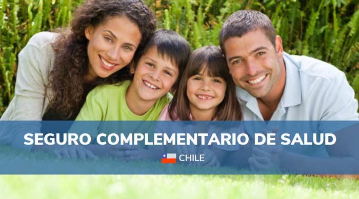 mejor seguro de salud complementario