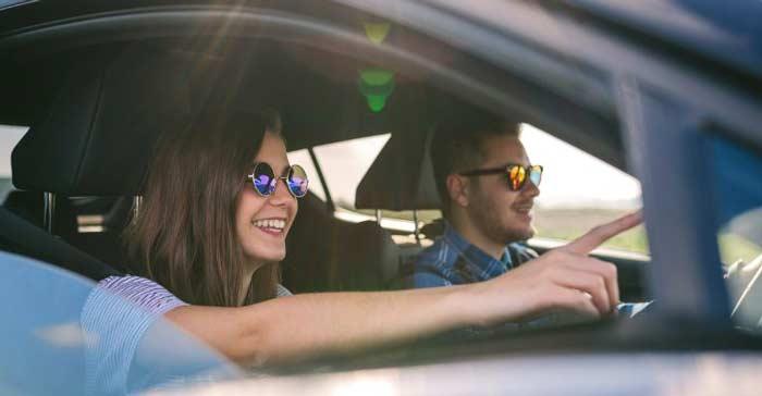 seguro automotriz por kilómetro