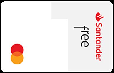 tarjeta de crédito santander free