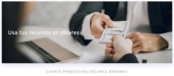 apertura de cuenta banamex requisitos