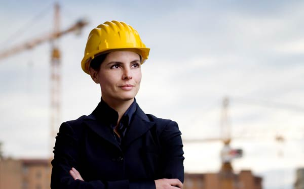 ingeniería mujeres México