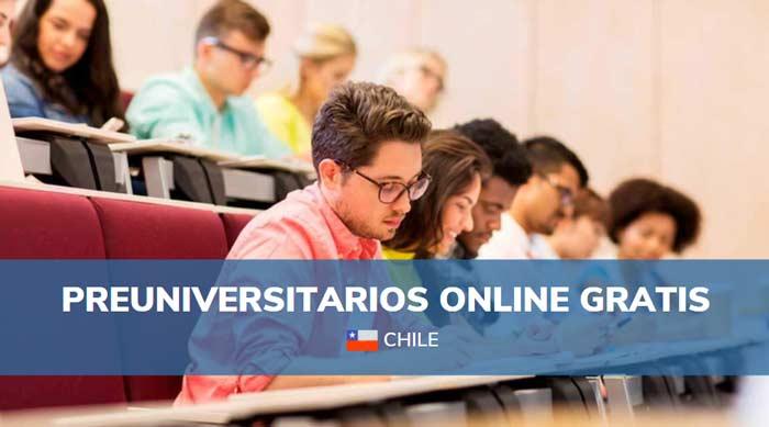 preuniversitarios online gratis