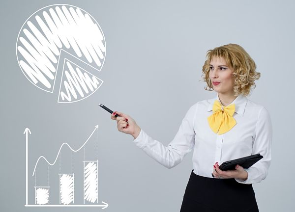 trabajos mejor pagados para mujeres