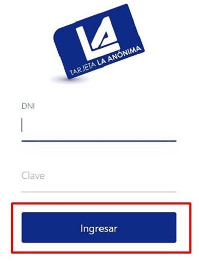resumen electrónico tarjeta la anónima